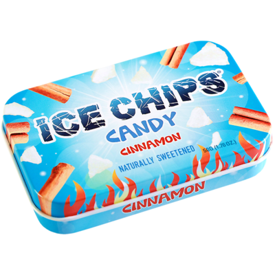Ice Chips Ice Chips - Cinnamon