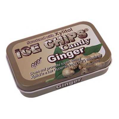 Ice Chips Ice Chips - Ginger