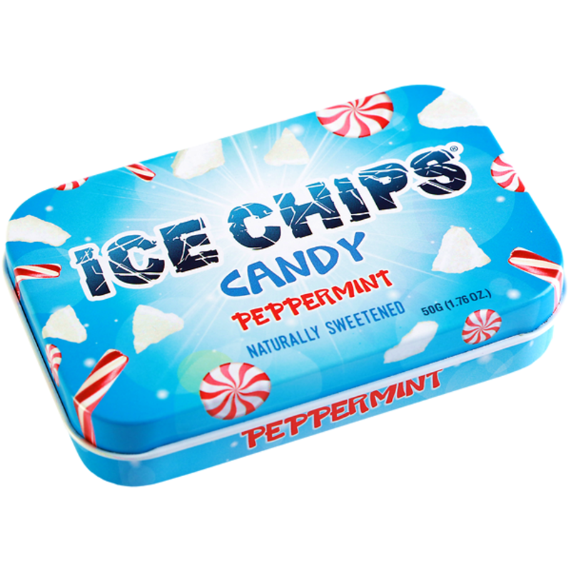 Ice Chips Ice Chips - Peppermint