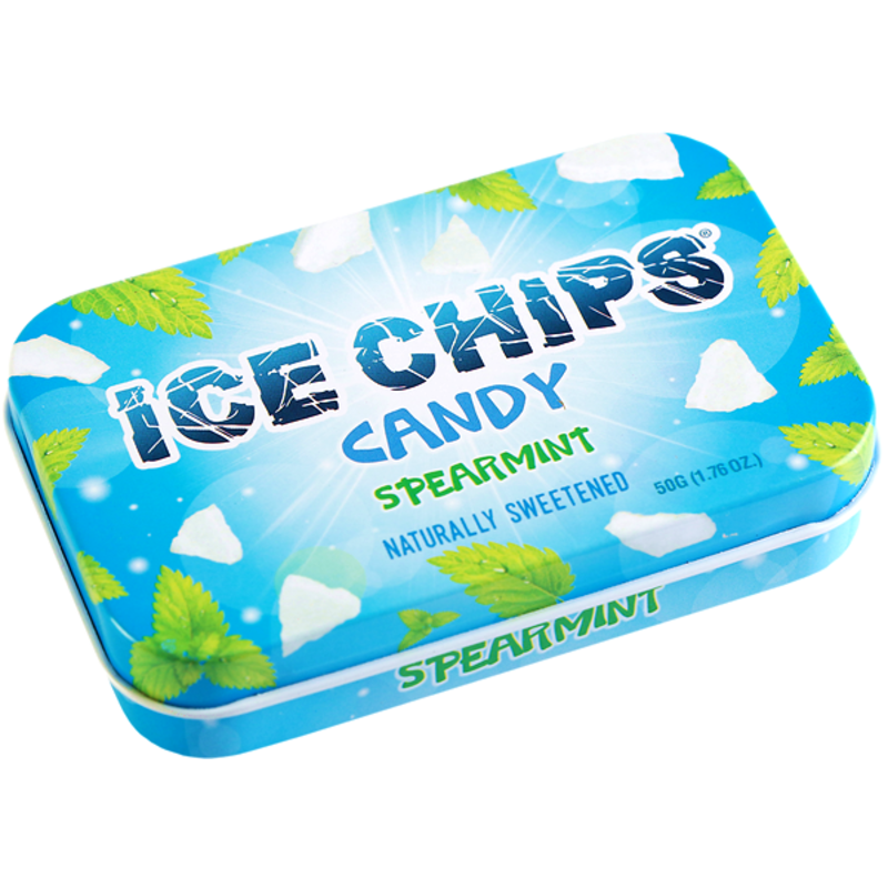 Ice Chips Ice Chips - Spearmint