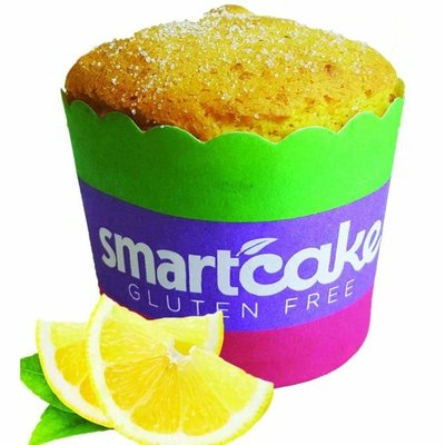 Smart Baking Smartcake - Lemon - 2-Pack