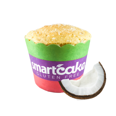 Smart Baking Smartcake - Coconut - 2-Pack