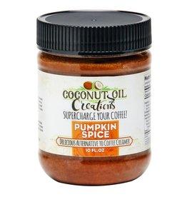 Coconut Oil Creations Coconut Oil Creations - Pumpkin Spice