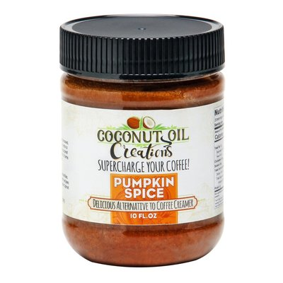 Coconut Oil Creations Coconut Oil Creations - Pumpkin Spice