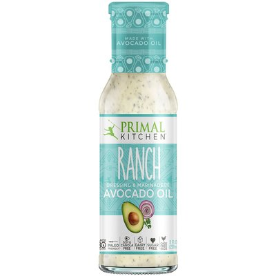 Primal Kitchen Primal Kitchen Ranch Dressing (8 oz.)