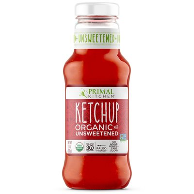 Primal Kitchen Primal Kitchen Ketchup (11.3 oz.)