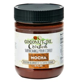 Coconut Oil Creations Coconut Oil Creations - Mocha