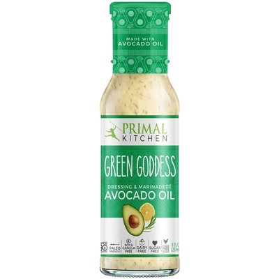Primal Kitchen Primal Kitchen Green Goddess Dressing (8 oz.)