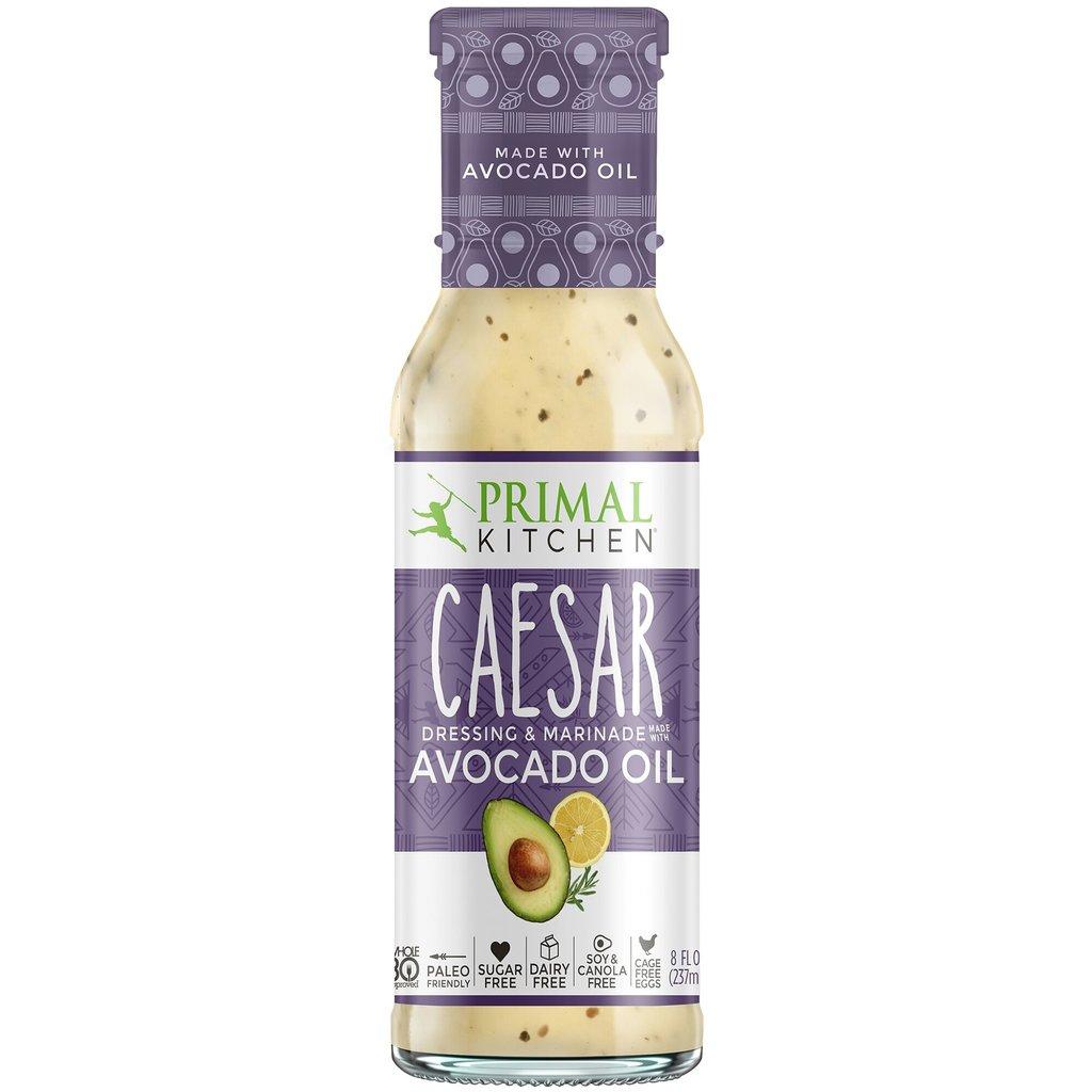 Primal Kitchen Primal Kitchen Caesar Dressing (8 oz.)