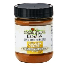 Coconut Oil Creations Coconut Oil Creations - Golden Spice