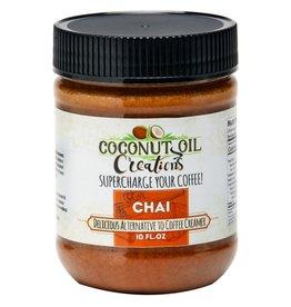Coconut Oil Creations Coconut Oil Creations - Chai