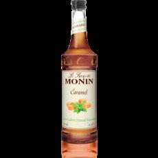 Monin Monin Zero Calorie Caramel Syrup - 750 ml