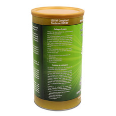 Great Lakes Great Lakes Beef Gelatin; Collagen Hydrolysate, 16 oz. (454 grams)