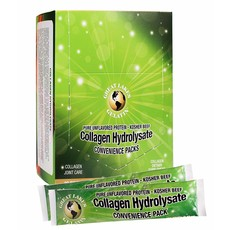 Great Lakes Great Lakes Collagen Hydrolysate - Single Serve Convenience Pouches