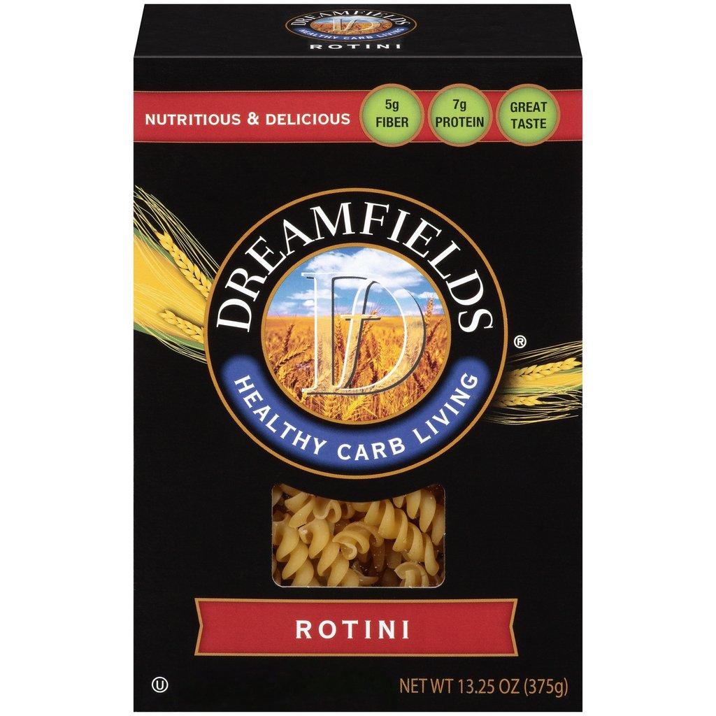 Dreamfields Dreamfields Rotini Noodles