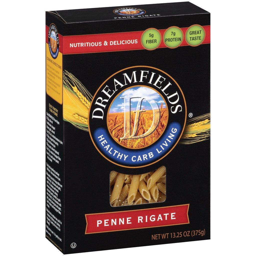 Dreamfields Dreamfields Penne Rigate Noodles