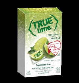 True Citrus True Lime - 32 Packets
