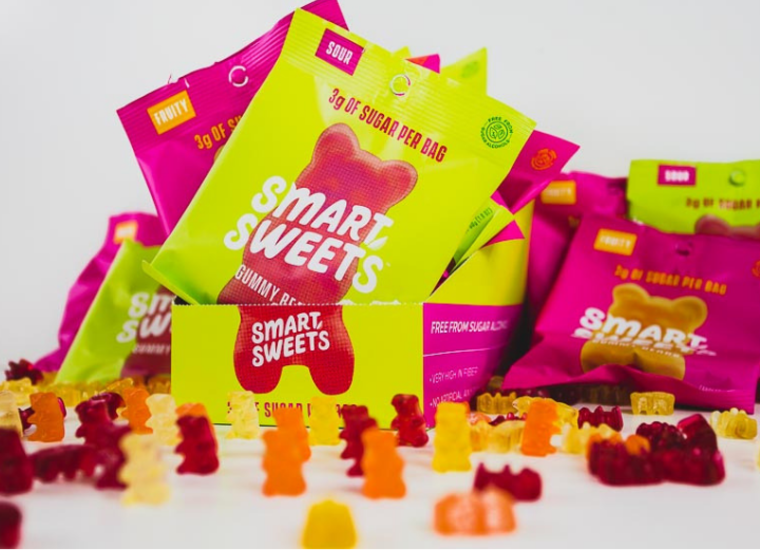 Smart Sweet Gummies