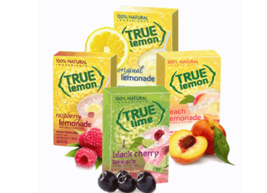 True Lemon Drink Enhancers