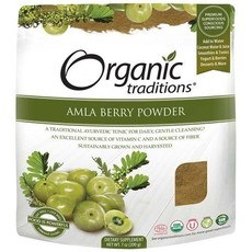 Organic Traditions Organic Traditions Amla Berry Powder (200 g)