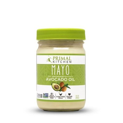 Primal Kitchen Primal Kitchen Mayonnaise with Avocado Oil (12 oz.)