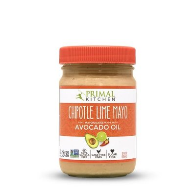 Primal Kitchen Primal Kitchen Chipotle Lime Mayonnaise (12 oz.)