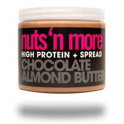 Nuts 'N More Nuts 'N More - Chocolate Almond Spread