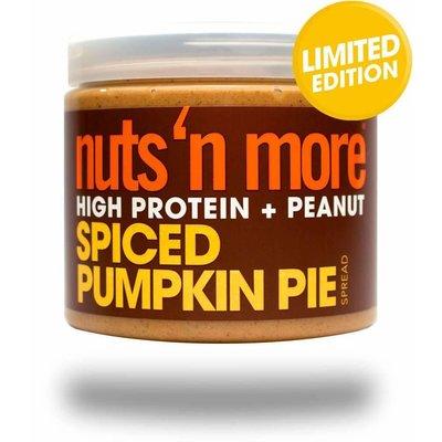 Nuts 'N More Nuts 'N More - Spiced Pumpkin Pie Spread