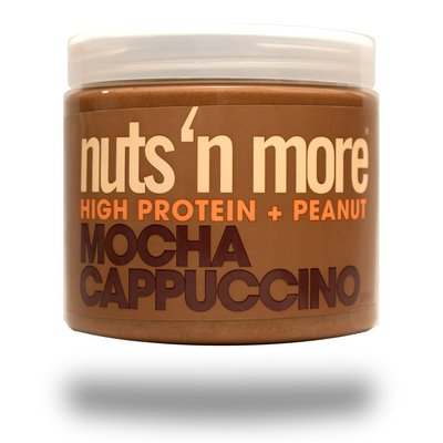 Nuts 'N More Nuts 'N More - Mocha Cappuccino Spread
