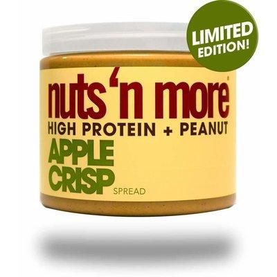 Nuts 'N More Nuts 'N More - Apple Crisp Spread