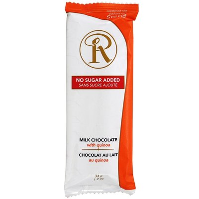 Ross Chocolates Ross Chocolate - Quinoa