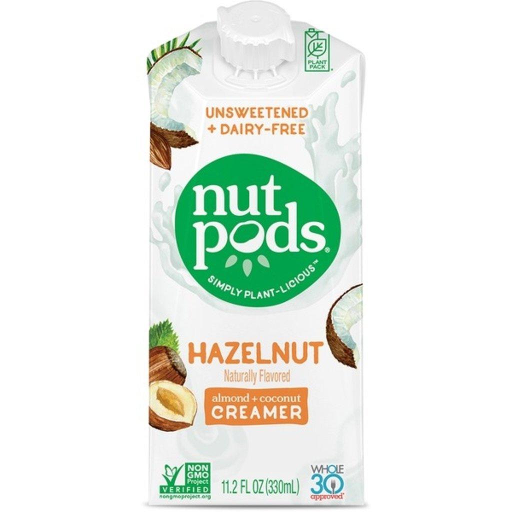 Nutpods Nutpods - Hazelnut (330 mL)