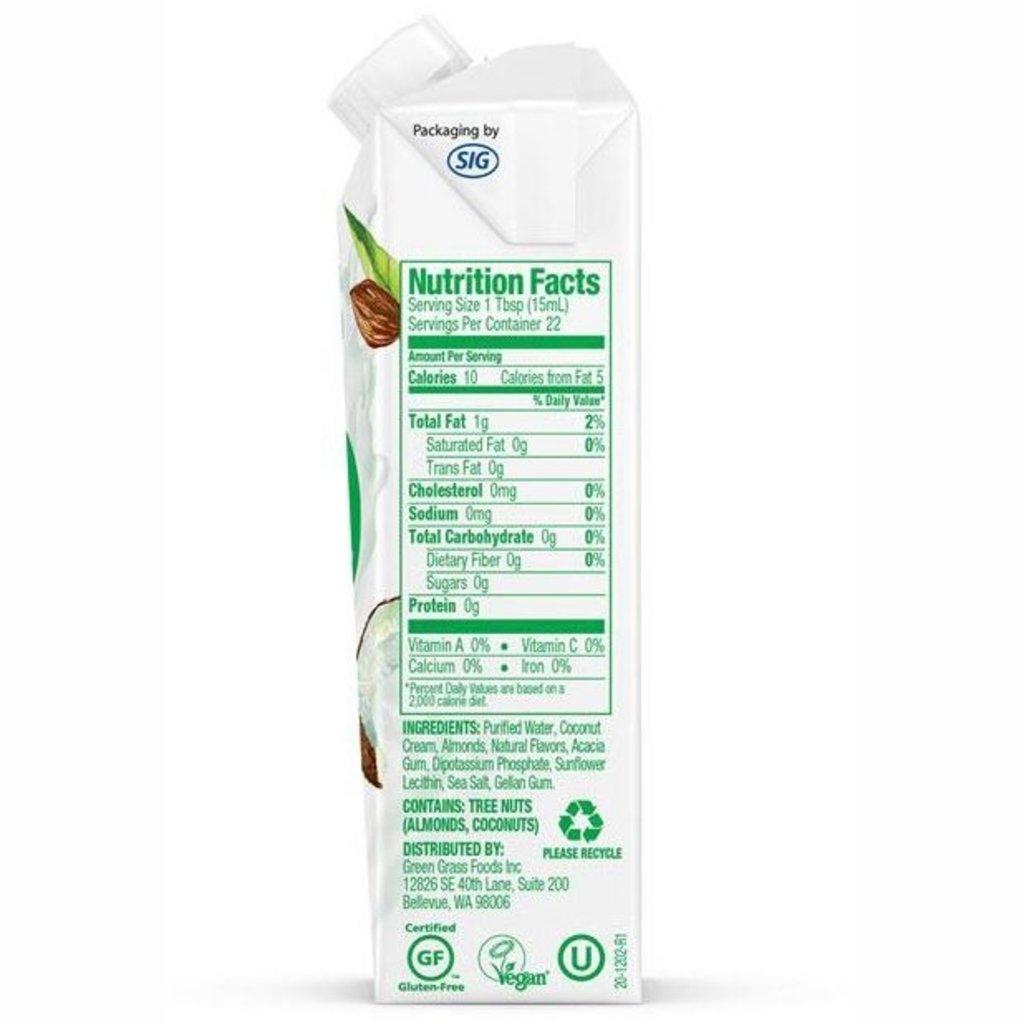 Nutpods Nutpods - French Vanilla (330 mL)