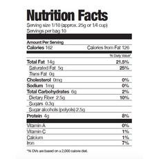 KZ Clean Eating KZ Clean Eating Muesli - Chocolate & Strawberry (250 g)