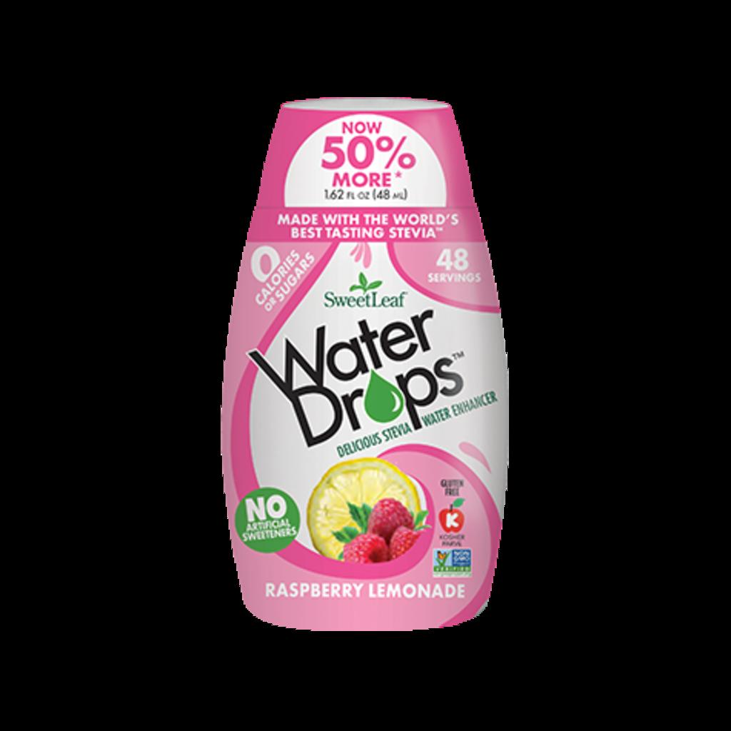 SweetLeaf SweetLeaf Water Drops - Raspberry Lemonade