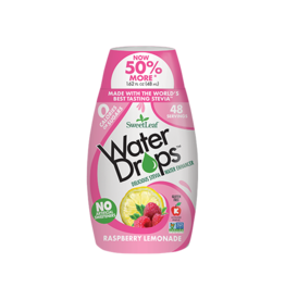 SweetLeaf SweetLeaf Water Drops - Raspberry Lemonade