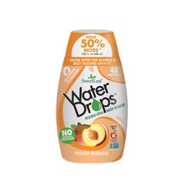 SweetLeaf SweetLeaf Water Drops - Peach Mango