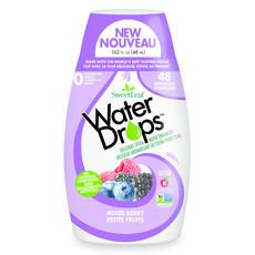 SweetLeaf SweetLeaf Water Drops - Mixed Berry