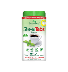 SweetLeaf SweetLeaf Sweet SteviaTabs  (4.3 grams)
