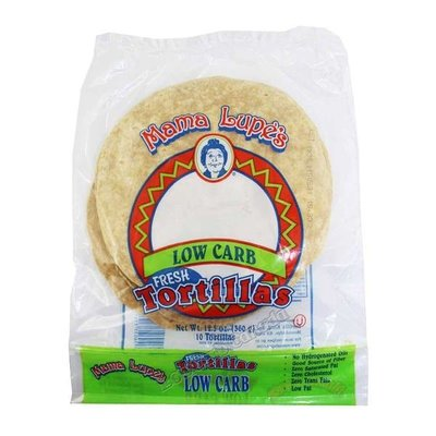Mama Lupe's Mama Lupe's Tortillas - 10 count