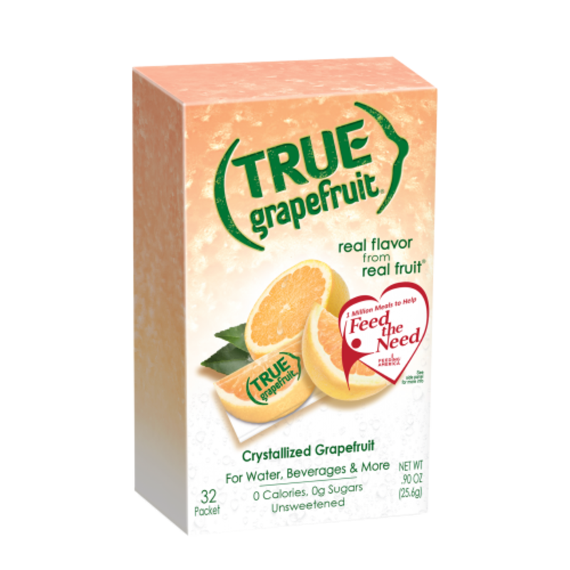True Citrus True Grapefruit - 32 packets