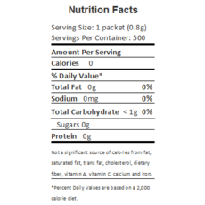 True Citrus True Grapefruit - 500 Packets