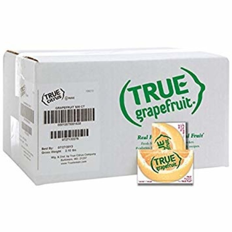 True Citrus True Grapefruit - 500 Packets