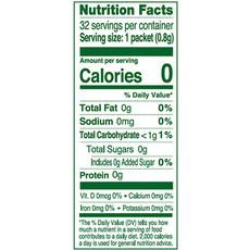 True Citrus True Orange - 32 packets