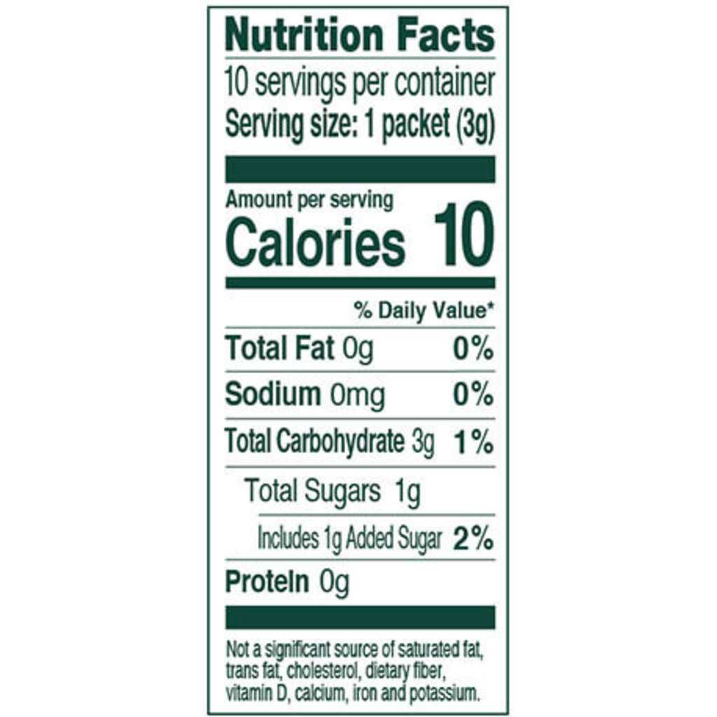 True Citrus True Strawberry Lemonade - 10 Packets