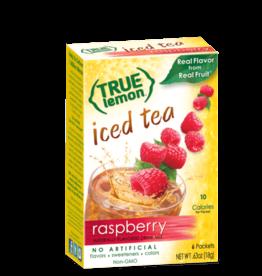 True Citrus True Lemon Raspberry Iced Tea (6-count)