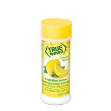True Citrus True Lemon Shaker (65g)