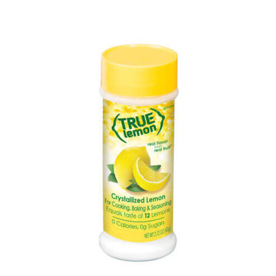 True Citrus True Lemon Shaker (65g)