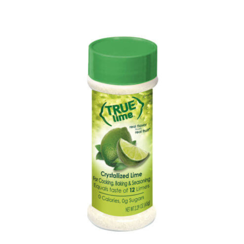 True Citrus True Lime Shaker (65 g)