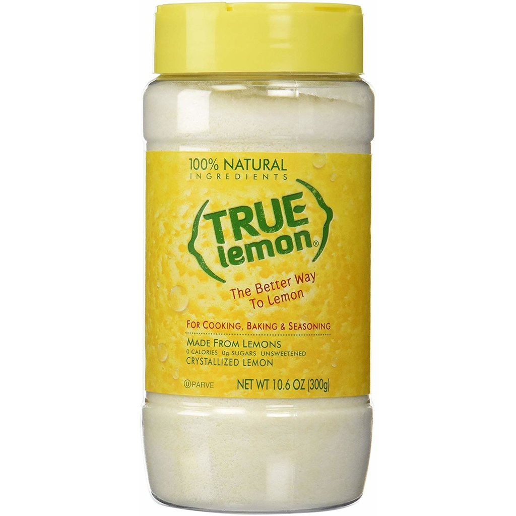 True Citrus True Lemon Shaker (300 g)